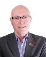 Alan Dixon – Vice Chair